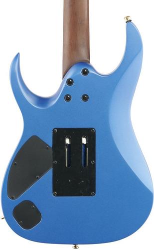 guitarra ibanez rga42hpt lbm c/ nota fiscal e garantia