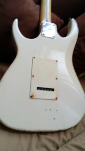 guitarra ibanez rx40 indonesia vintage relic