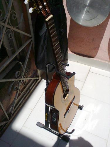 guitarra ibañez,electrocustica, ga5tce-am,estrenala
