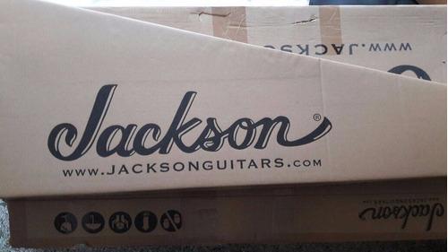 guitarra jackson