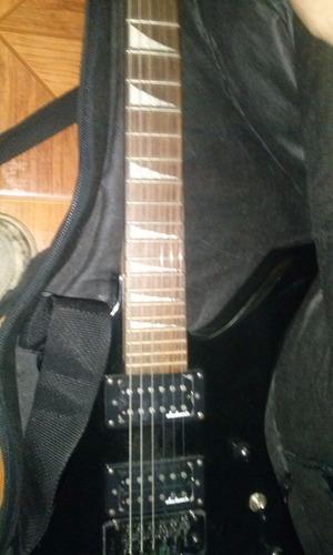 guitarra jackson kelly star ks2 (permuta)