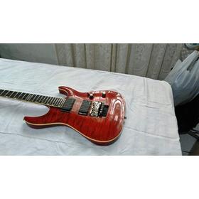 Guitarra Ltd Mh350fr