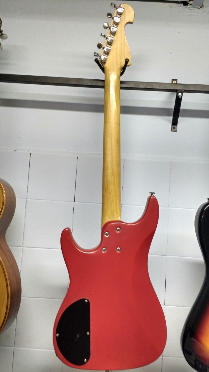 Guitarra luthier tipo washburn n4 r 400 00 em mercado livre for Guitarras de luthier