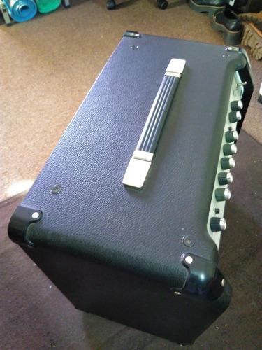 guitarra marshall amplificador