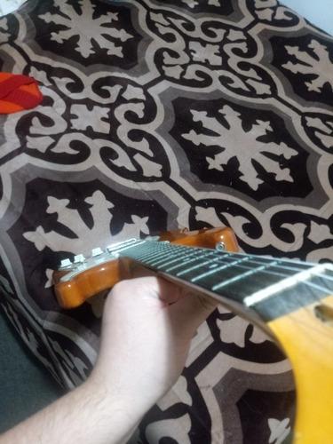 guitarra palmer deluxe