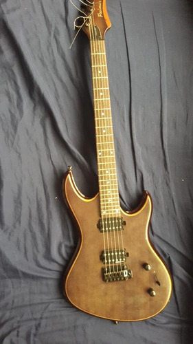 guitarra palmer javelin std