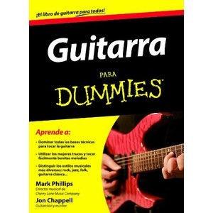 Guitarra Para Dummies Pdf