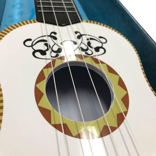 guitarra para niño de pelicula coco / cupoclick