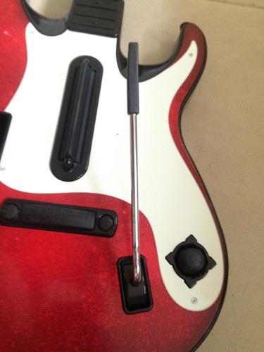 guitarra para wii