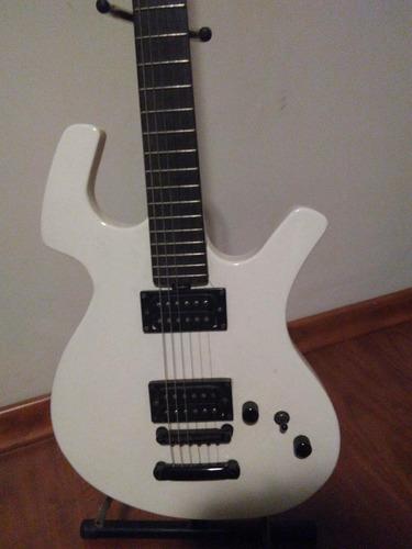 guitarra parker p42