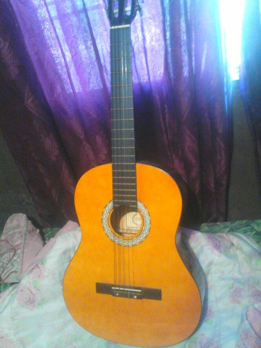 Guitarra Patricia en Mercado Libre Venezuela