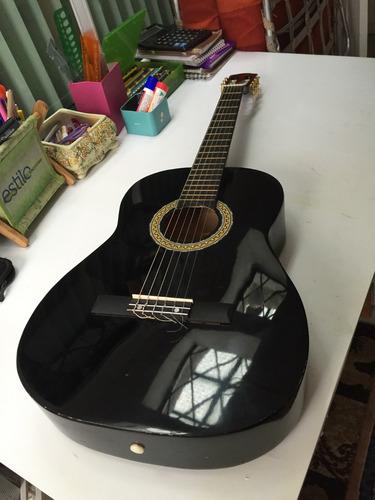 guitarra primer como nueva