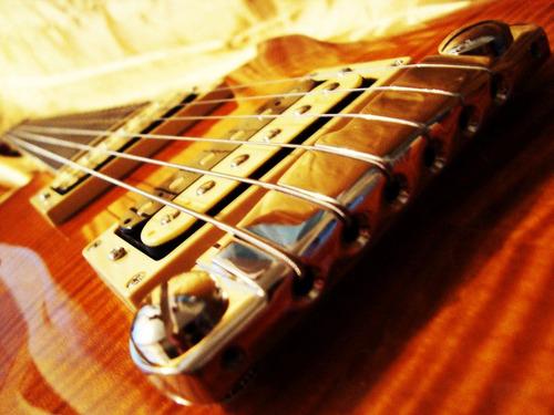 guitarra prs se bernie marsden 2012