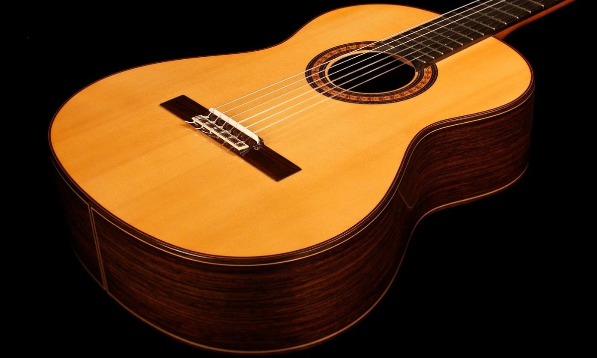 Guitarra ram rez 3nae cl sica espa ola bs for Guitarras la clasica