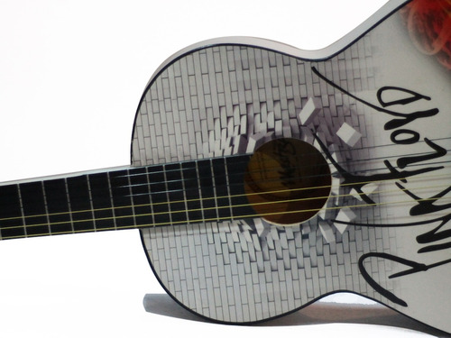 guitarra rockera o diseño todo incluido curso en dvd