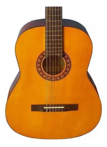 guitarra rómulo garcía sin ningún detalle