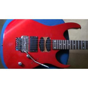 Guitarra Samick Ponte Floyd Rose Anos 90 *****
