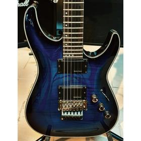 Guitarra Schecter Blackjack Sls C-1 A Fr Con Estuche Shecter