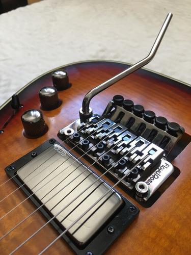 guitarra schecter hellraiser extreme c-1 fr m
