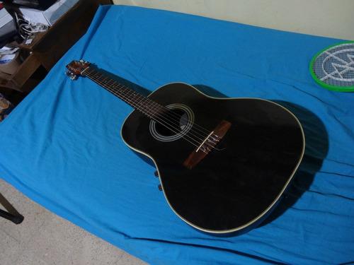 guitarra sps desing con detalles