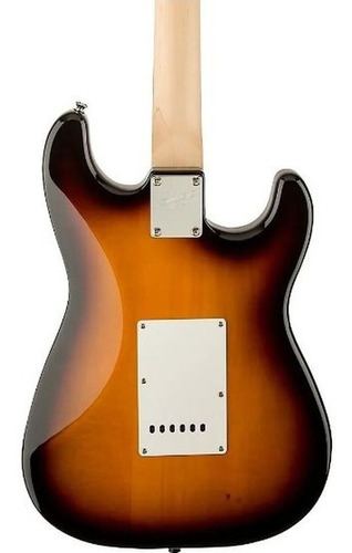 guitarra squier by fender strato affinity special maple