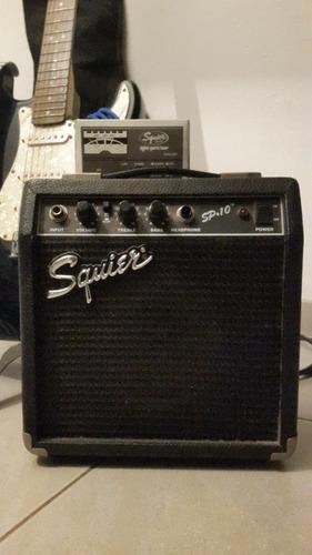 guitarra squier se special /combo