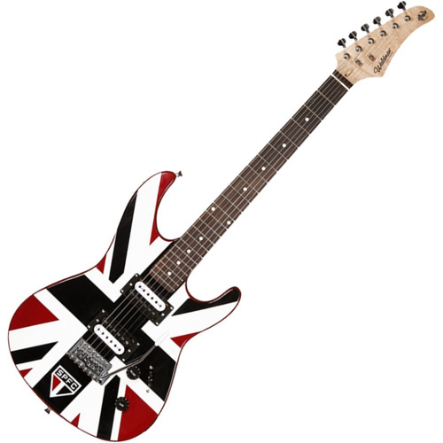 guitarra strato waldman gtu1 captação dupla time brasileirão