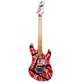 Guitarra Stratocaster Van Halen Wilkinson Gotoh Sergio Rosar