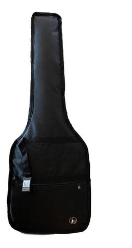 guitarra strinberg lps-230 bk + capa + correia + 3 palhetas