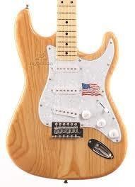 guitarra sx strato vintage swamp ash na