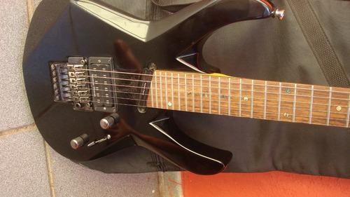 guitarra tagima k1 signature series - kiko loureiro troco