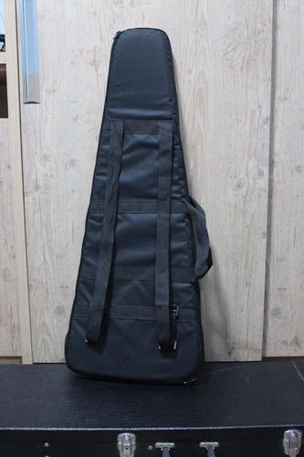 guitarra tajima k2 kiko loureiro special - não aceito trocas