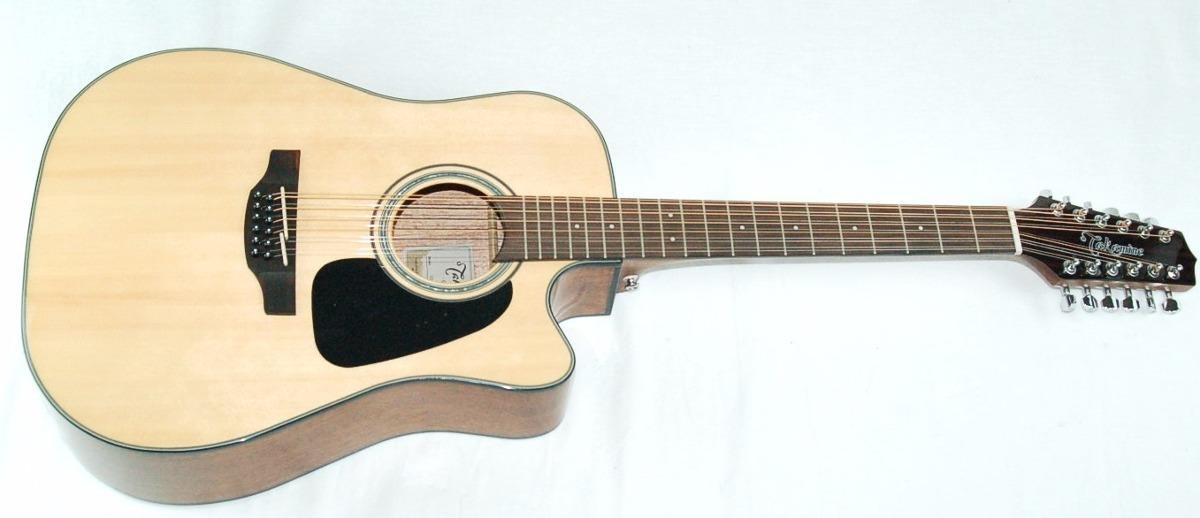 guitarra takamine gd30ce 12 cuerdas color natural 13 en mercado libre. Black Bedroom Furniture Sets. Home Design Ideas