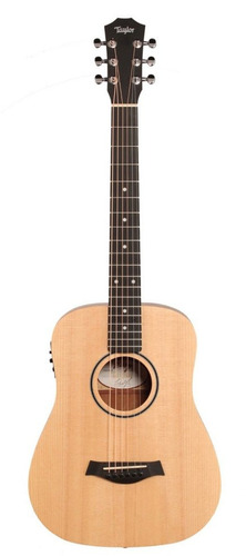 guitarra taylor baby bt1 electroacustica cuotas