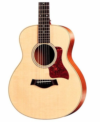 guitarra tayor gs mini, nueva y embalada