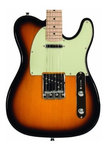 guitarra telecaster michael slide gm385 vs