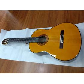 Guitarra Yamaha Acustica C-80  Deliverys A Todo El Perú..!!!