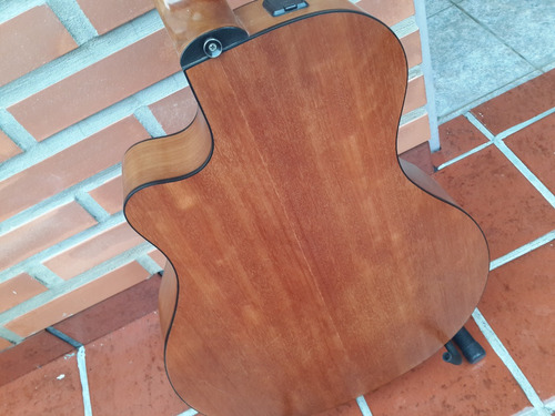 guitarra yamaha apx3 electroacustica