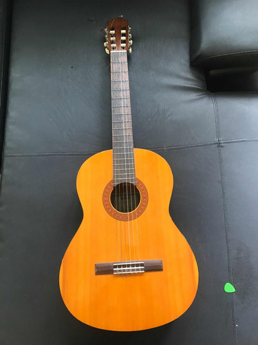 guitarra yamaha c40