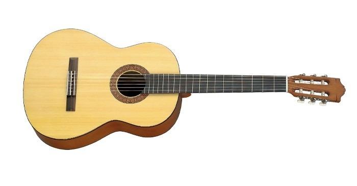 guitarra yamaha c40 m acustica clasica g s 650 00 en. Black Bedroom Furniture Sets. Home Design Ideas