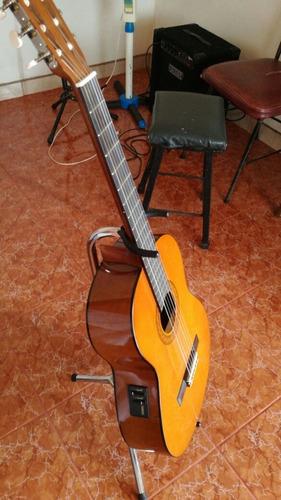 guitarra yamaha cx 40 como nueva