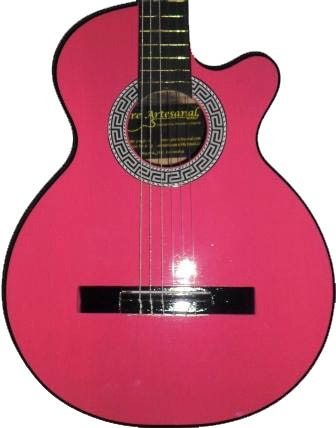 guitarras acusticas gran sonido garantia de un año