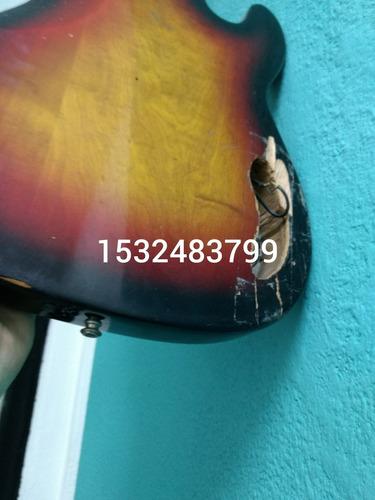 guitarras bajos reparación calibración zona congreso luthier