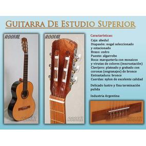 9ed4afd387fd0 Puente Para Guitarra Criolla - Instrumentos Musicales en Mercado Libre  Argentina