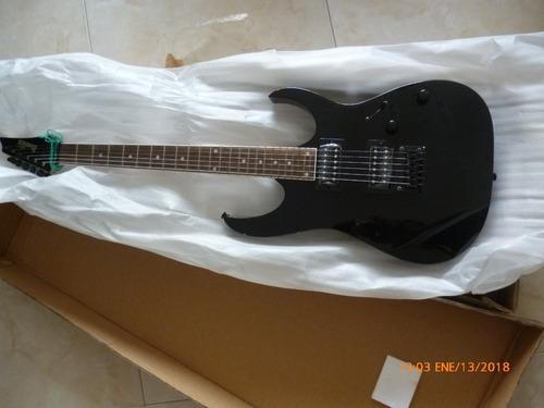 guitarras electricas ibanez
