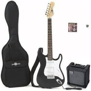 guitarras electricas tambien armo combos