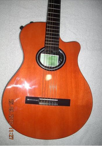 guitarras electroacústicas. nuevas. directo de fábrica.
