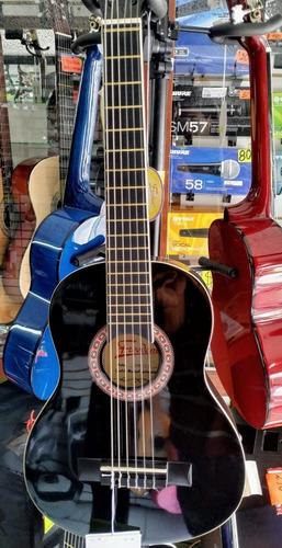 guitarras freedom clásicas