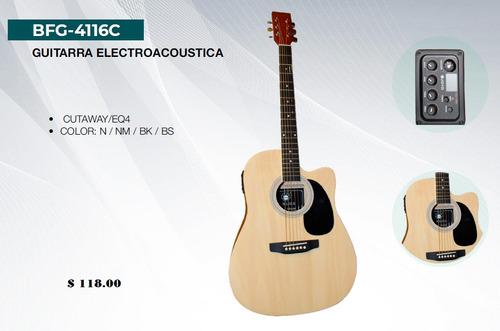 guitarras - ukuleles - combo guit elect sakura