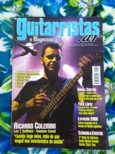 guitarristas y bajistas.ar